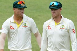 Cricket South Africa Asks Fans To Respect David Warner And Steve Smith