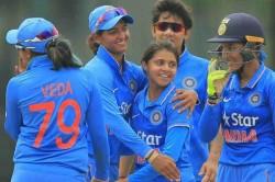 Gautam Gambhir Says Teamindia Girls Should Take Cricket As Seriously As Men