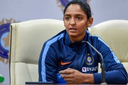 Harmanpreet Kaur Says If We Win The Womens T20 World Cup Things Will Change