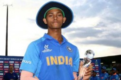 List Of Records Yashasvi Jaiswal Created With His Consistency In The U19 World Cup