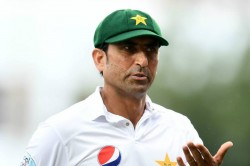 Younis Khan Takes Dig At Clueless Pcb After India S 10 Wicket Win Over Pakistan In U 19 World Cup