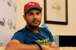 Yuvraj Singh Names Three Players Who Can Score Double Century In T20is