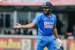 Mother Earth Has Found Way To Heal Rohit Sharma Shares Inspiring Message Amid Coronavirus Crisis