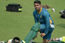Umar Akmal Faces Ban Over Corruption Charges