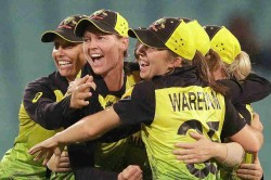 Australia Crowned World Champions Again