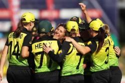 Australia Qualify For Icc Women S T20 World Cup 2020 Semis