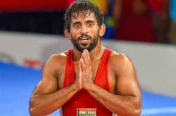 Bajrang Punia Calls For Olympics To Be Postponed Offers To Donate Six Months Of Salary