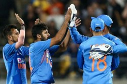 Bcci Issues Strict Guidelines To Players Amid Coronavirus Scare