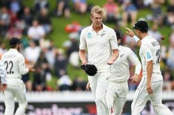 India Vs New Zealand 2nd Test Boult Gets Pujara To Leave India Reeling