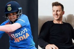 Brett Lee Says Really Felt For Shafali Verma Seeing Her In Tears Was Tough