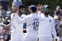 Jasprit Bumrah Says We Do Not Play Blame Game
