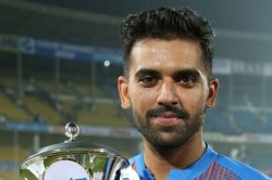 Deepak Chahar Says Coronavirus Has Given Me Extra Time To Recover