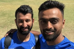 Cheteshwar Pujara Says I Will Be Surprised If Jaydev Unadkat Is Not Picked In The Indian Team