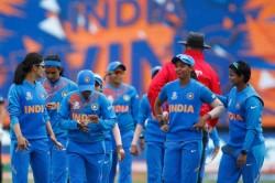 Go And Give Your Best Sachin Tendulkar S Advice To Womens Team