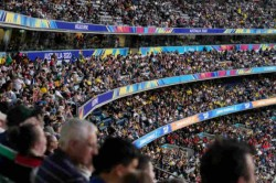 A Person Who Attended Icc Women S T20 World Cup Final At The Mcg Diagnosed With Coronavirus