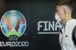Coronavirus Impact Euro Cup Copa America Postponed To