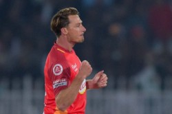 Dale Steyn Shares His Experience Amid Coronavirus Scare After The Suspension Of Psl