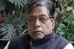 Former Indian Footballer Abdul Latif Passes Away