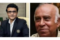 Sourav Ganguly Shares Heartfelt Tribute For Pk Banerjee