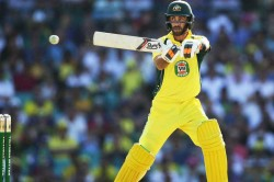 Glenn Maxwell Says Proposing More Nervous Than Playing In A World Cup Final