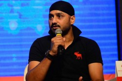 Harbhajan Singh Says Cricket Is A Very Small Thing In Front Of Prevailing Situation
