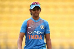 Harmanpreet Kaur Defends Shafali Verma Says Defeat Not The Youngster Fault