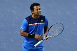 India Springs A Surprise On Croatia In Davis Cup Qualifiers