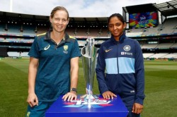 Icc Women S T20 World Cup Final Australia Vs India Preview Prediction Playing Xi Pitch And Weather