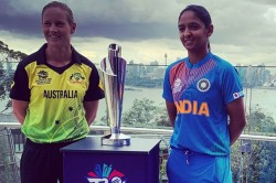 Narendra Modi Extends Best Wishes To India Australia Ahead Of Womens T20 World Cup Final