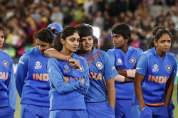 Reasons Why India Lost The Icc Women S T20 World Cup Battle