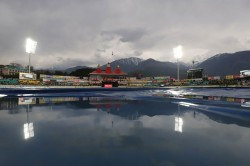 India Vs South Africa 1st Odi Match Abandoned Due To Rain