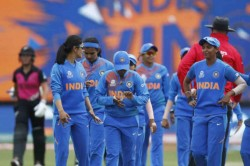 Women S T20 World Cup India Vs England Semi Final Toss Delayed In Sydney Due To Heavy Rain