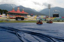 India Vs South Africa 1st Odi Toss Delayed Due To Rain