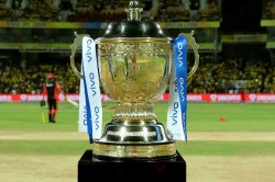 Corona Outbreak Ipl 2020 Likely To Take Place Behind Closed Doors