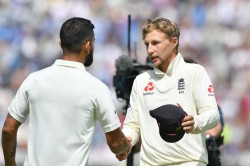 We Are Not Shaking Hands With Each Other Joe Root On Coronavirus Threat Ahead Sri Lanka Tour