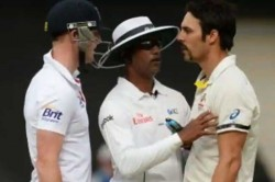 Ben Stokes Fuels War Of Words With Mitchell Johnson After Handshake Jibe