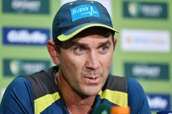 Justin Langer Says Every Team Looking For Finishers Like Dhoni Bevan An Hussey