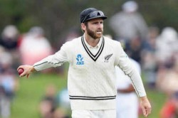 Kane Williamson Says Another 50 Runs Would Have Made Chase More Challenging