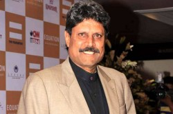 Kapil Dev On Coronavirus Crisis I Know We Will Win This Battle By Being Together