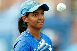 Harmanpreet Kaur Set To Become First Ever Skipper To Lead A Sside In Icc World Event Final On Bd
