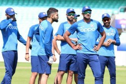 Forced Break A Welcome Rest For Indian Players Says Ravi Shastri Amid Coronavirus Pandemic