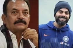 Madan Lal Says Why Ask Virat Kohli To Mellow Down