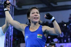 Mary Kom Books Tokyo Olympics Berth After Reaching Semi Final At Asian Boxing Qualifiers
