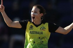 T20 World Cup Final Australia Pacer Megan Schutt Says Just Hate Playing India