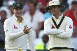 Michael Clarke Says Steve Smith Should Not Be Captain Pat Cummins To Become Next Captain