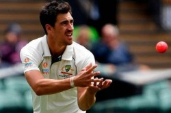 Mitchell Starc Likely To Lose Out On 9 6 Crore From Ipl 2018 Contract With Kkr