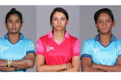 Top 5 Highest Earning India Women Cricketers List Mithali Raj On Top