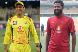 Wasim Jaffer Says Ms Dhoni Wanted To Earn 30 Lakh From Cricket And Live Life Peacefully