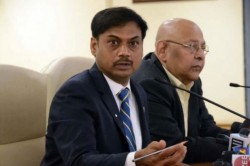 Those Were The Two Tough Decisions Taken In My Period Msk Prasad