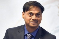 Msk Prasad Said Ms Dhoni Is Clear About His Future Which He Expressed To Him